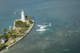 Upper-Keys-and-Lighthouse-Seaplane-Tour-