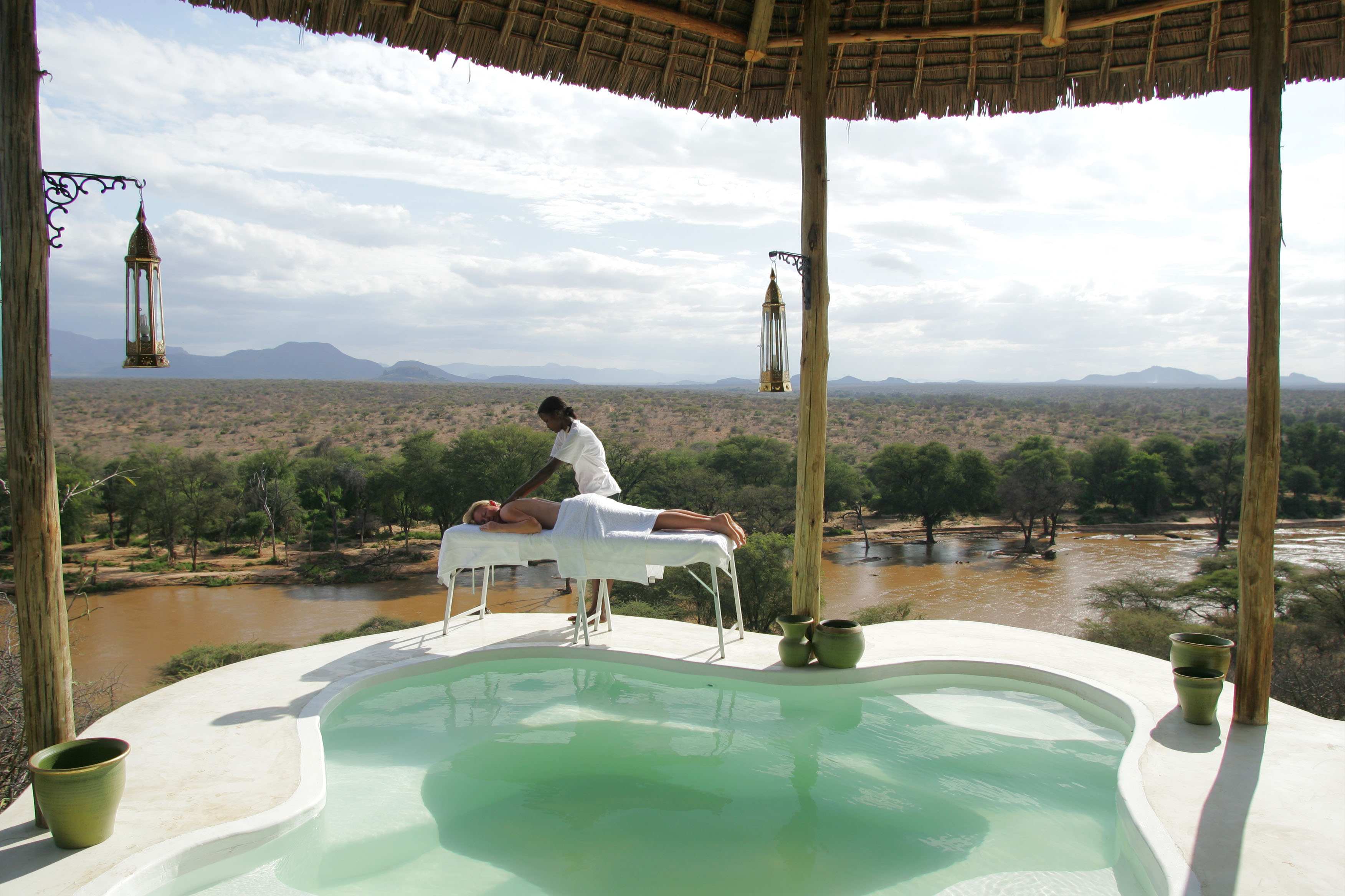 The Safari Collection's properties  KENYA