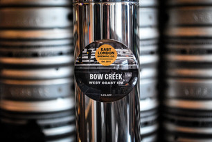Bow Creek - Brew LDN