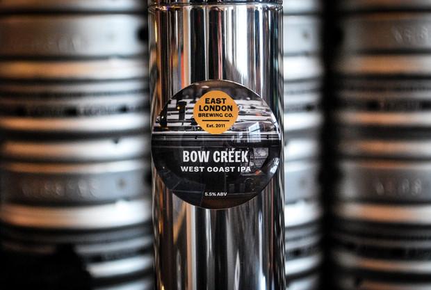 Bow Creek - Brew LDN