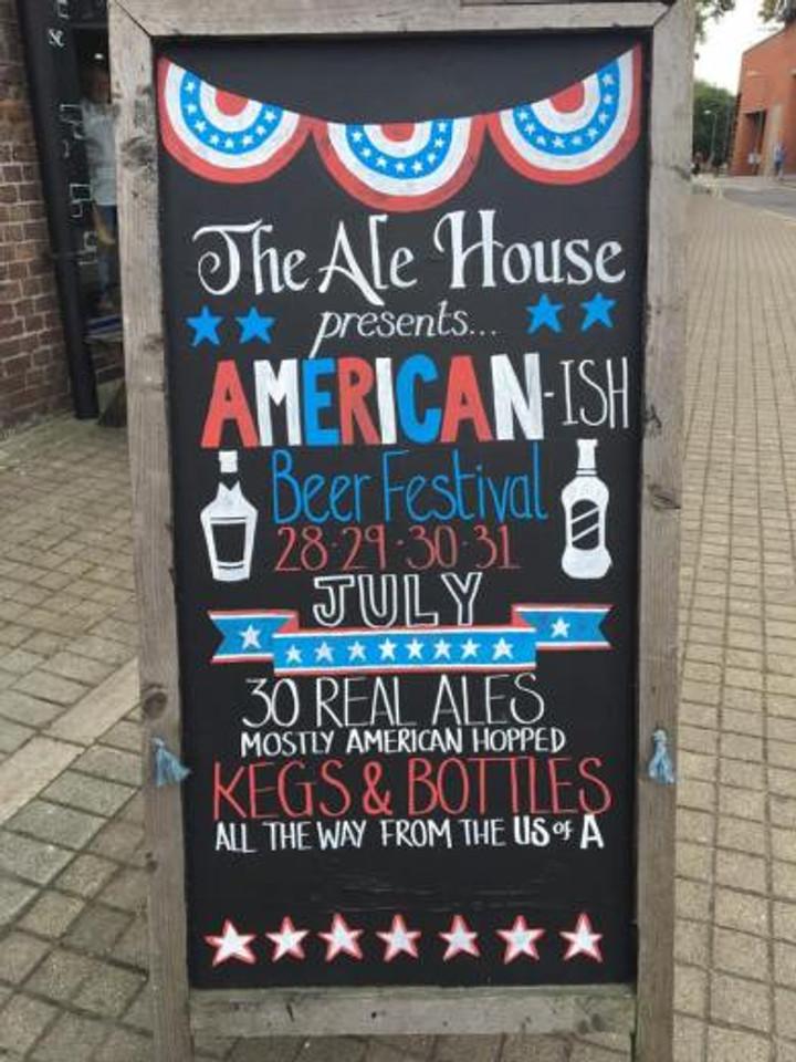 The Alehouse