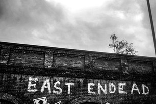 East EndDead - Shoreditch - East London