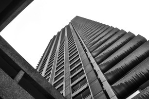 Barbican - East Central London