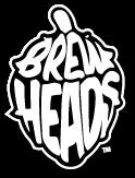 brewheads logo