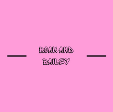 BOAK AND BAILEY