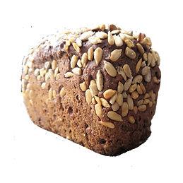 Ржаной хлеб Семечка