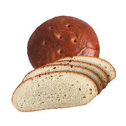 Хлеб пшеничный деревенский