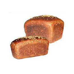 Ржаной хлеб Бородинский