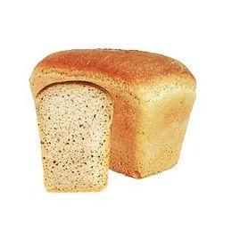 Хлеб пшеничный обогащенный йодоказеином йодом