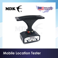 Mobile Location Tester
