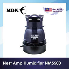 NEST AMP Humidifier NM5500