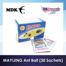 MAYIJING Ant & Cockroach Bait (30 Sac)
