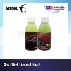 Swiftlet Lizard Bait