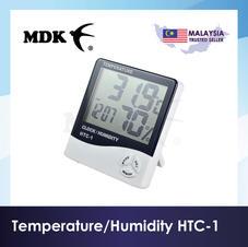 Temperature & Humidity Meter HTC-1