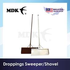 Dropping Sweeper/Shovel