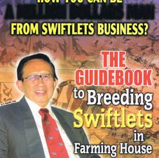 Guidebook to Breeding Swiftlet