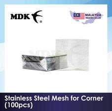 Stainless Steel Mesh for Corner (100pcs)