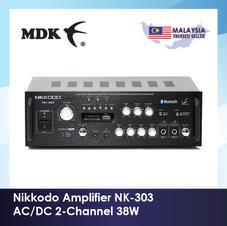 Nikkodo Amplifier NK-303