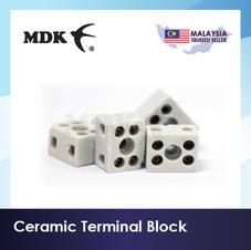 Ceramic Terminal Block