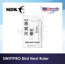 Bird Nest Ruler