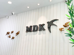 MDK Counter Walldrop
