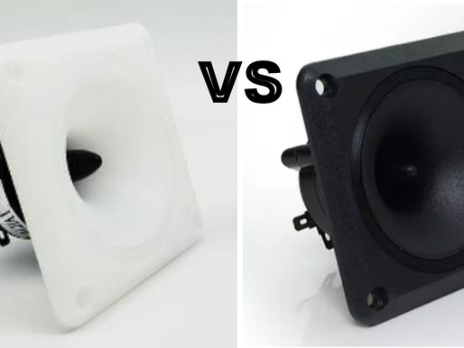 Will color of tweeter speaker inside the bird house will affect the birds?
