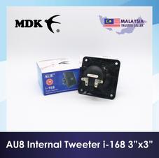 AU8 i-168 (Water Resistant)