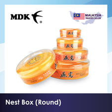 Nest Cleaning & Packaging