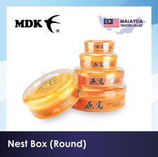 Nest Box Round
