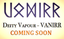 Vanirr Coming Soon