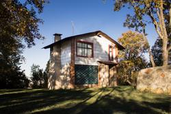 Cabaña No.1