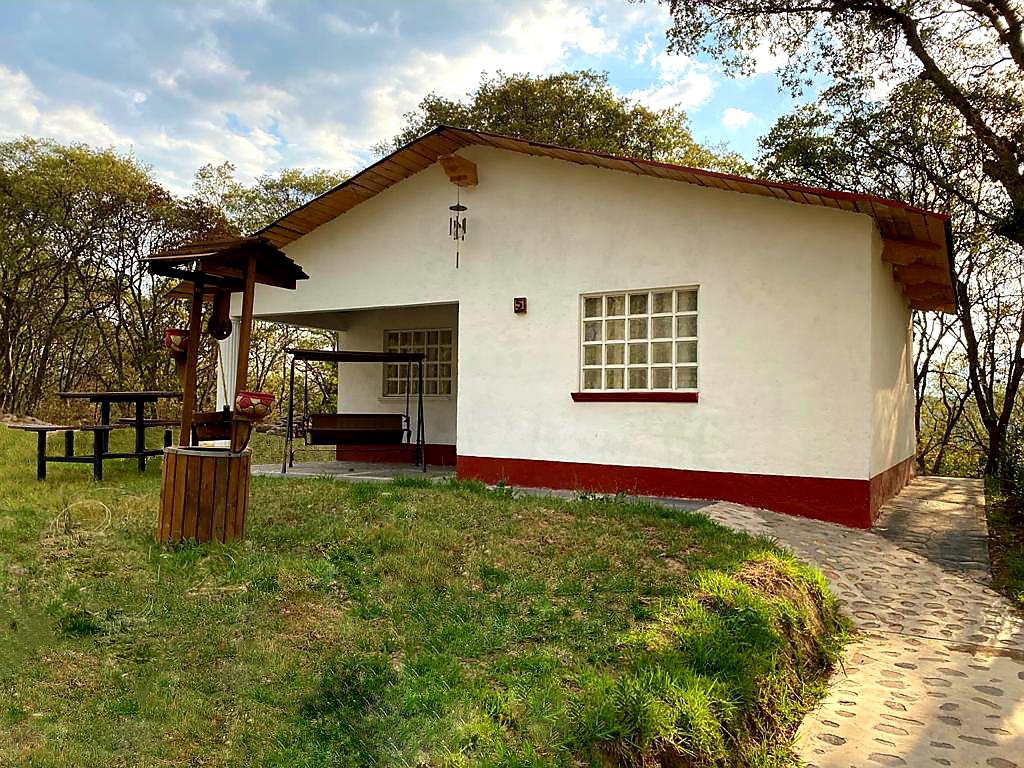 Cabaña No. 5