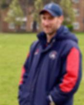 Sport Video Analysis - Liam Dunseath