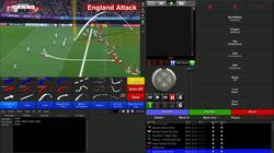Tog Interface - Sport Video Analysis