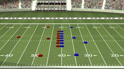 NFL - Sport Video Analysis