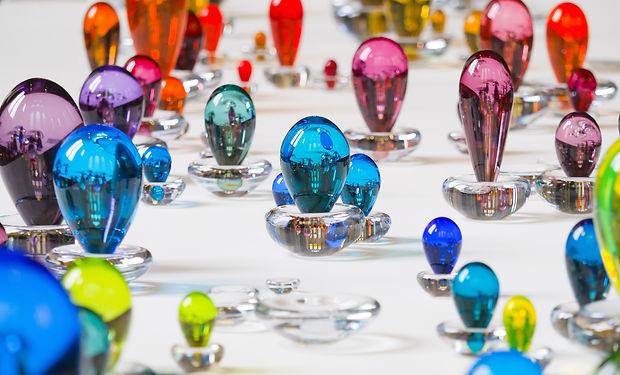 Louis Thompson Glass Installation Salisb