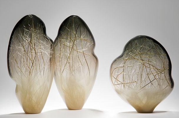 Louis Thompson Hanne Enemark Glass Ore G