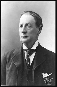 Francis Newlands