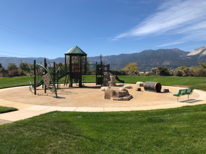 A Park for New Washoe City