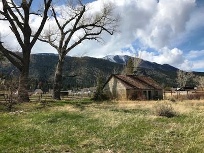 Twaddle Ranch