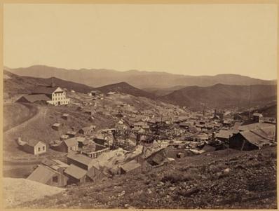 The Jones Ranch