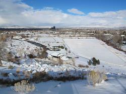 1 Bartley Ranch Site 6  Winter 2013 (Low)