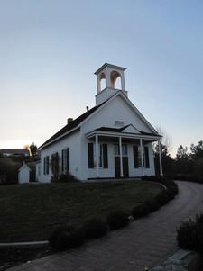 Historic Huffaker School House