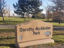 Dorothy McAlinden Park