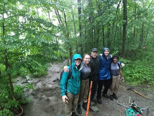 Montpelier, Vermont June 2019