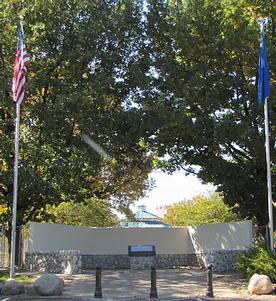James D. Hoff Peace Officers Memorial