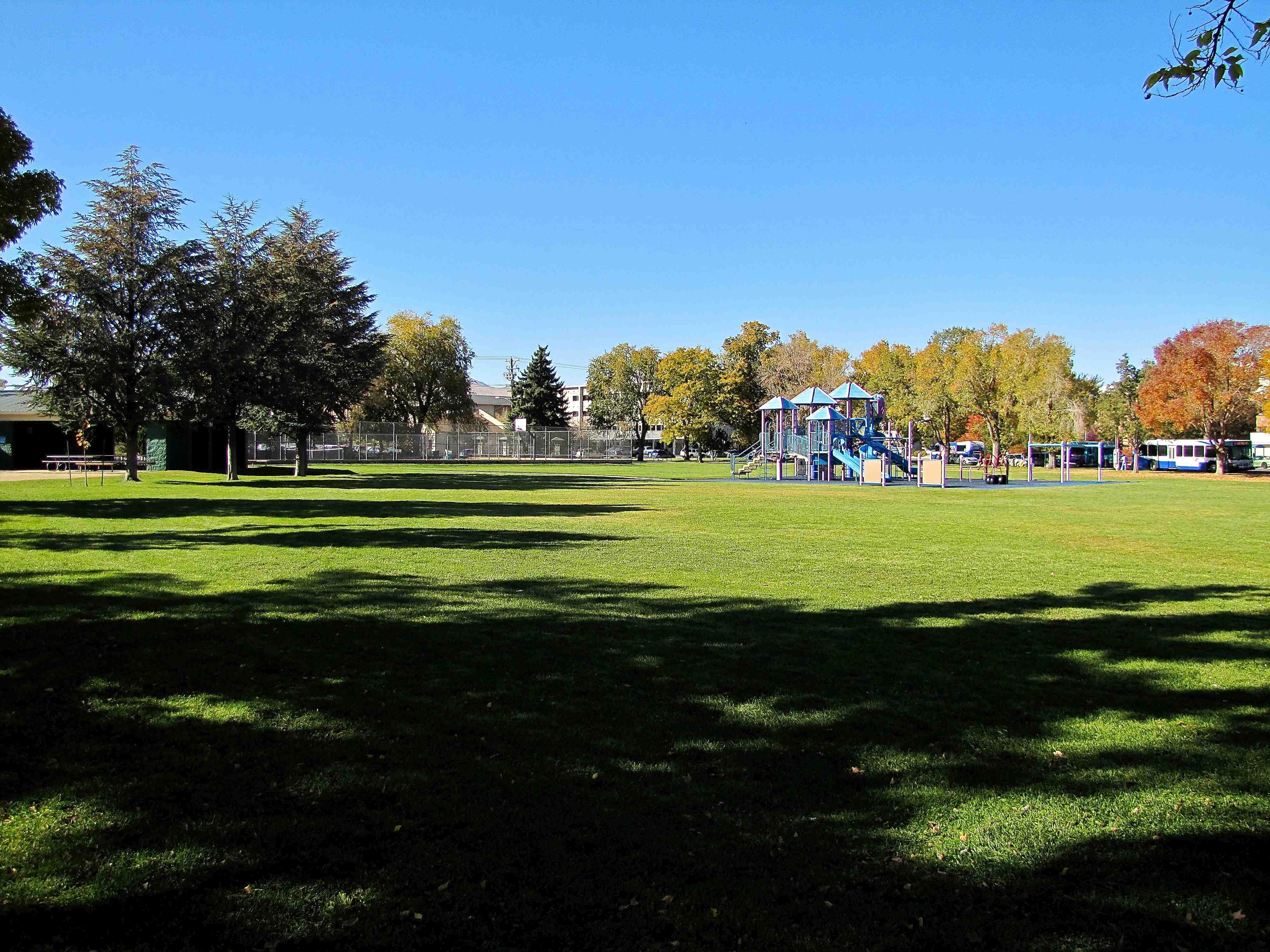 1 Pickett Park (Reno) Site 1 Fall 2013 (Low)