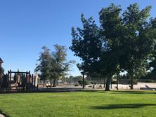 Burgess Park