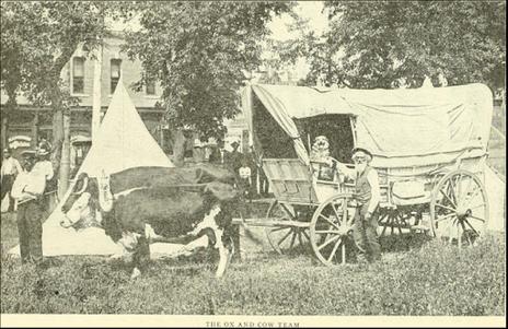 Ede Ranch