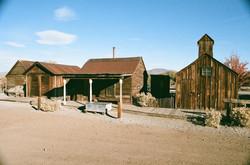 Bartley Buildings